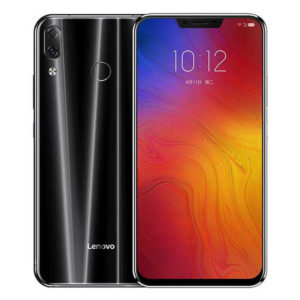 LENOVO Z5 – 6.2 Zoll LTE FHD+ Phablet mit Android 8.1, Snapdragon 636 Octa Core 1.8GHz, 6GB RAM, 64-128GB Speicher, Dual 16MP+8MP & 8MP Kameras, 3.300mAh Akku