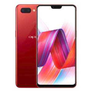 OPPO R15 Pro / Dream Mirror – 6.28 Zoll LTE FHD+ Phablet mit Android 8.1, Snapdragon 660 Octa Core 2.2GHz, 6GB RAM, 128GB Speicher, Dual 16MP+20MP & 20MP Kameras, 3.400mAh Akku