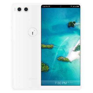 SMARTISAN Nut R1 – 6.17 Zoll LTE FHD+ Phablet mit Android 8.1, Snapdragon 845 Octa Core 2.8GHZ, 6-8GB RAM, 64-1.024GB Speicher, Dual 12MP+20MP & 24MP Kameras, 3.600mAh Akku