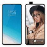 VIVO NEX – 6.59 Zoll LTE FHD+ Phablet mit Android 8.1, Snapdragon 710 Octa Core 2.2GHz, 6GB RAM, 128GB Speicher, Dual 12MP+5MP & 8MP Kameras, 4.000mAh Akku