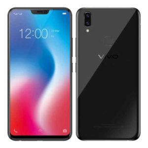 VIVO V9 – 6.3 Zoll LTE FHD+ Phablet mit Android 8.1, Snapdragon 626 Octa Core 2.2GHz, 4GB RAM, 64GB Speicher, Dual 16MP+5MP & 24MP Kameras, 3.260mAh Akku