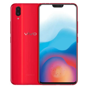VIVO X21 / UD – 6.28 Zoll LTE FHD+ Phablet mit Android 8.1, Snapdragon 660 Octa Core 2.2GHz, 6GB RAM, 64-128GB Speicher, Dual 12MP+5MP & 12MP Kameras, 3.200mAh Akku