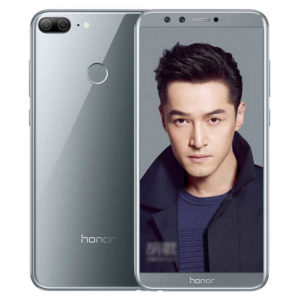HUAWEI HONOR 9 Lite/Youth – 5.65 Zoll LTE FHD+ Phablet mit Android 8.0, Kirin 659 Octa Core 2.4GHz, 3-4GB RAM, 32-64GB Speicher, Dual 13MP+2MP & Dual 13MP+2MP Kameras, 3.000mAh Akku