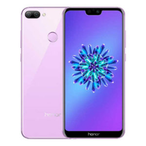 HUAWEI HONOR 9i – 5.84 Zoll LTE FHD+ Phablet mit Android 9.0, Kirin 659 Octa Core 2.4GHz, 4GB RAM, 64-128GB Speicher, Dual 13MP+2MP & Dual 16MP+2MP Kameras, 3.000mAh Akku