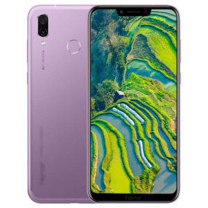 HUAWEI HONOR Play – 6.3 Zoll LTE FHD+ Phablet mit Android 9.0, Kirin 970 Octa Core 2.4GHz, 4-6GB RAM, 64-128GB Speicher, Dual 16MP+2MP & 16MP Kameras, 3.750mAh Akku