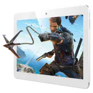 ONDA X20 – 10.1 Zoll LTE QHD Tablet PC mit Android 7.0, Helio X20 Deca Core 2.1GHz, 3-4GB RAM, 32-64GB Speicher, 5MP & 2MP Kameras, 6.600mAh Akku