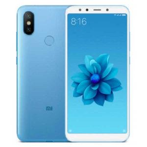 XIAOMI Mi A2 – 5.99 Zoll LTE FHD+ Phablet mit Android 9.0, Snapdragon 660 Octa Core 2.2GHz, 4-6GB RAM, 32-128GB Speicher, Dual 12MP+20MP & 20MP Kameras, 3.010mAh Akku