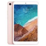 XIAOMI Mi Pad 4 WIFI/LTE- 8.0 Zoll WUXGA Tablet PC mit Android 8.1, Snapdragon 660 Octa Core 2.2GHz, 3-4GB RAM, 32-64GB Speicher, 13MP & 5MP Kameras, 6.000mAh Akku