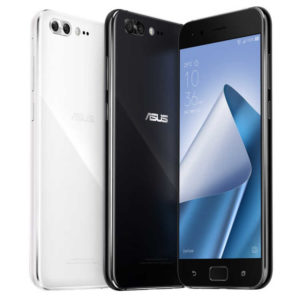 ASUS ZenFone 4 Pro – 5.5 Zoll LTE FHD Phablet mit Android 8.0, Snapdragon 835 Octa Core 2.45GHz, 6GB RAM, 64GB Speicher, Dual 12MP+16MP & 8MP Kameras, 3.600mAh Akku