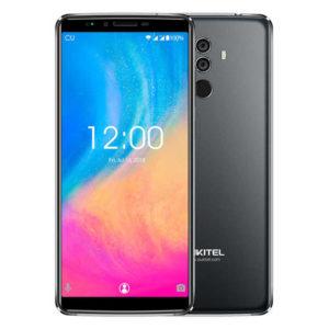 OUKITEL K8 – 6.0 Zoll LTE FHD+ Phablet mit Android 8.0, MTK6750T Octa Core 1.5GHz, 4GB RAM, 64GB Speicher, Dual 13MP+2MP & 5MP Kameras, 5.000mAh Akku