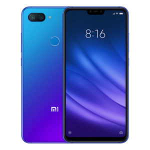 XIAOMI Mi 8 Lite/Youth – 6.26 Zoll LTE FHD+ Phablet mit Android 8.1, Snapdragon 660 Octa Core 2.2GHz, 4-6GB RAM, 64-128GB Speicher, Dual 12MP+5MP & 25MP Kameras, 3.350mAh Akku