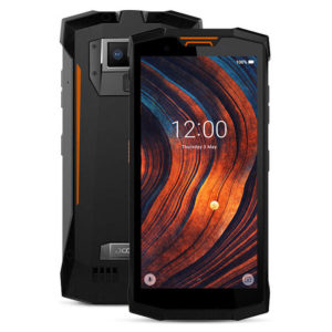 DOOGEE S80 – 5.99 Zoll Outdoor LTE FHD+ Phablet mit Android 8.1, Helio P63 Octa Core 2.3GHz, 6GB RAM, 64GB Speicher, Dual 12MP+5MP & 16MP Kameras , 10.080mAh Akku