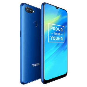 REALME 2 Pro – 6.3 Zoll LTE FHD+ Phablet mit Android 8.1, Snapdragon 660 Octa Core 2.0GHz, 4-8GB RAM, 64-128GB Speicher, Dual 16MP+2MP & 16MP Kameras, 3.500mAh Akku