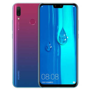 HUAWEI Y9 (2019) – 6.5 Zoll LTE FHD+ Phablet mit Android 8.1, Kirin 710 Octa Core 2.26GHz, 4-6GB RAM, 64-128GB Speicher, Dual 13MP+2MP & Dual 16MP+2MP Kameras, 4.000mAh Akku