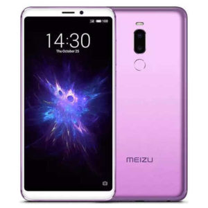MEIZU Note 8 – 6.0 Zoll LTE FHD+ Phablet mit Android 8.1, Snapdragon 632 Octa Core 1.8GHz, 4GB RAM, 32-64GB Speicher, Dual 12MP+5MP & 8MP Kameras, 3.600mAh Akku