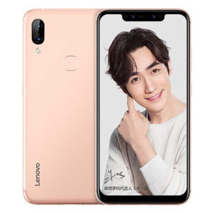 LENOVO S5 Pro – 6.2 Zoll LTE FHD+ Phablet mit Android 8.1, Snapdragon 636 Octa Core 1.8GHz, 6GB RAM, 64-128GB Speicher, Dual 12MP+20MP & Dual 20MP+8MP Kameras, 3.500mAh Akku