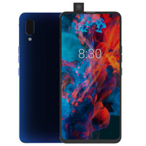 ARCHOS Diamond 2019 – 6.39 Zoll LTE FHD+ Phablet mit Android 9.0, Helio P70 Octa Core 2.1GHz, 4GB RAM, 128GB Speicher, Dual 16MP+24MP & 8MP Kameras, 3.400mAh Akku