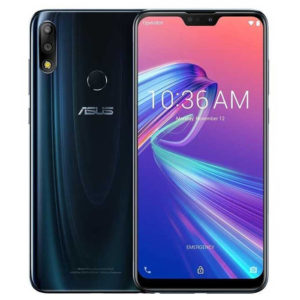 ASUS ZenFone Max Pro M2 – 6.3 Zoll LTE FHD+ Phablet mit Android 9.0, Snapdragon 660 Octa Core 2.2GHz, 4-6GB RAM, 64-128GB Speicher, Dual 12MP+5MP & 13MP Kameras, 5.000mAh Akku