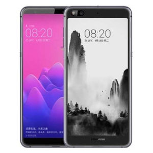 HISENSE A6 – 6.01 & 5.61 Zoll LTE FHD+/HD+ Phablet mit Android 8.1, Snapdragon 660 Octa Core 2.2GHz, 6GB RAM, 64-128GB Speicher, 12MP & 16MP Kameras, 3.300mAh Akku