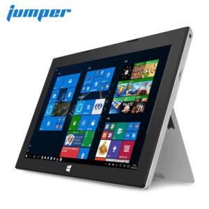 JUMPER EZpad 7 / 7S – 10.1/10.8 Zoll FHD Tablet PC mit Windows 10, Intel Atom X5-Z8350 Quad Core 1.92GHz, 4GB RAM, 64B Speicher, 2MP Kamera, 6.500/6.600mAh Akku