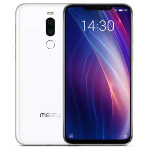 MEIZU X8 – 6.2 Zoll LTE FHD+ Phablet mit Android 8.1, Snapdragon 710 Octa Core 2.2GHz, 4GB RAM, 64-128GB Speicher, Dual 12MP+5MP & 20MP Kameras, 3.210mAh Akku