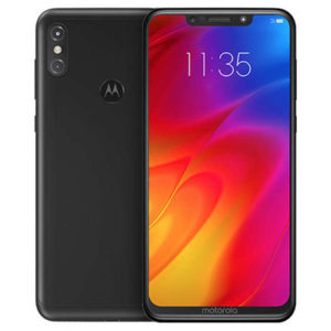 MOTOROLA Moto P30 Note – 6.2 Zoll LTE FHD+ Phablet mit Android 9.0, Snapdragon 636 Octa Core 1.8GHz, 4-6GB RAM, 64GB Speicher, Dual 16MP+5MP & 12MP Kameras, 5.000mAh Akku