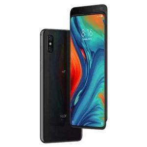 XIAOMI Mi MIX 3 5G – 6.39 Zoll 5G FHD+ Phablet mit Android 9.0, Snapdragon 855 Octa Core 2.8GHz, 6GB RAM, 64-128GB Speicher, Dual 12MP+12MP & Dual 25MP+2MP Kameras, 3.200mAh Akku