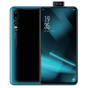 Elephone U2 – 6.26 Zoll LTE FHD+ Phablet mit Android 9.0, Helio P60 Octa Core 2.0GHz, 6GB RAM, 128GB Speicher, Triple 12MP+5MP+2MP & 16MP Kameras, 4.000mAh Akku
