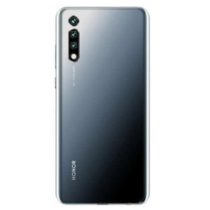 HUAWEI HONOR 20 – 6.1 Zoll LTE FHD+ Phablet mit Android 9.0, Kirin 980 Octa Core 2.6GHz, 6-8GB RAM, 128-256GB Speicher, Triple 48MP+20MP+8MP & 32MP Kameras, 3.650mAh Akku