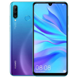 HUAWEI Nova 4e – 6.15 Zoll LTE FHD+ Phablet mit Android 9.0, Kirin 710 Octa Core 2.2GHz, 4-6GB RAM, 128GB Speicher, Triple 24MP+8MP+2MP & 32MP Kameras, 3.340mAh Akku