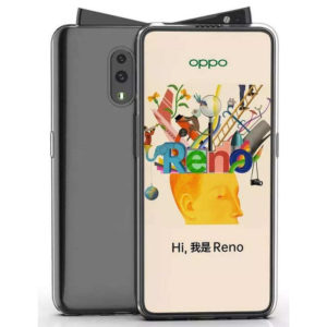 OPPO Reno – 6.4 Zoll LTE FHD+ Phablet mit Android 9.0, Snapdragon 710 Octa Core 2.2GHz, 6-8GB RAM, 128-256GB Speicher, Dual 48MP+5MP & 16MP Kameras, 3.765mAh Akku