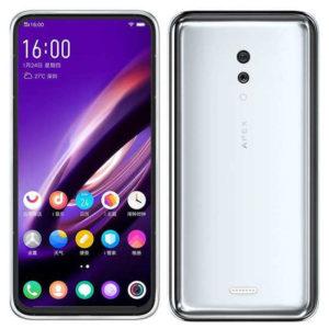 VIVO Apex 2019 – 6.39 Zoll 5G FHD+ Phablet mit Android 9.0, Snapdragon 855 Octa Core 2.84GHz, 12GB RAM, 512GB Speicher, Dual 12MP+13MP Kameras, 4.100mAh Akku