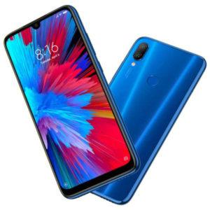 XIAOMI Redmi 7 – 6.26 Zoll LTE HD+ Phablet mit Android 9.0, Snapdragon 632 Octa Core 1.8GHz, 2-4GB RAM, 16-64GB Speicher, Dual 12MP+8MP & 8MP Kameras, 4.000mAh Akku