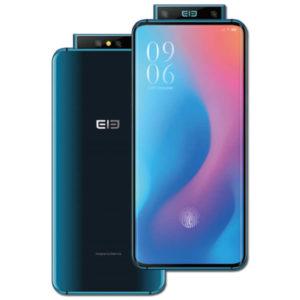 Elephone U2 Pro – 6.42 Zoll LTE FHD+ Phablet mit Android 9.0, Helio P60 Octa Core 2.0GHz, 6GB RAM, 128GB Speicher, Dual 12MP+5MP & 16MP Kameras, 3.600mAh Akku