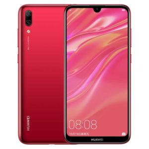 HUAWEI Enjoy 9 – 6.26 Zoll LTE HD+ Phablet mit Android 8.1, Snapdragon 450 Octa Core 1.8GHz, 3-4GB RAM, 32-64GB Speicher, Dual 13MP+2MP & 8MP Kameras, 4.000mAh Akku