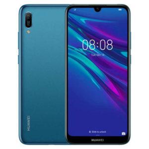 HUAWEI Enjoy 9e – 6.09 Zoll LTE HD+ Phablet mit Android 9.0, Helio P35 Octa Core 2.3GHz, 3GB RAM, 64GB Speicher, 13MP & 8MP Kameras, 3.020mAh Akku
