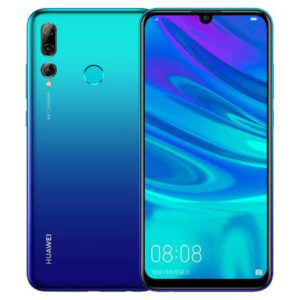 HUAWEI Enjoy 9S – 6.21 Zoll LTE FHD+ Phablet mit Android 9.0, Kirin 710 Octa Core 2.2GHz, 4-6GB RAM, 64-128GB Speicher, Triple 24MP+16MP+2MP & 8MP Kameras, 3.400mAh Akku