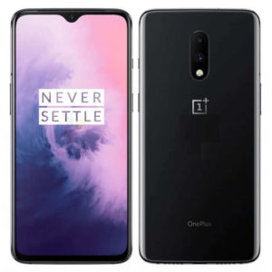 OnePlus 7 – 6.41 Zoll LTE FHD+ Phablet mit Android 9.0, Snapdragon 855 Octa Core 2.8GHz, 6-8GB RAM, 128-256GB Speicher, Dual 48MP+5MP & 16MP Kameras, 3.700mAh Akku
