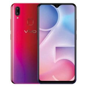 VIVO Y95 – 6.22 Zoll LTE HD+ Phablet mit Android 8.1, Snapdragon 439 Octa Core 2.0GHz, 4GB RAM, 64GB Speicher, Dual 13MP+2MP & 20MP Kameras, 4.030mAh Akku