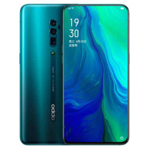 OPPO Reno 10x Zoom – 6.6 Zoll LTE FHD+ Phablet mit Android 9.0, Snapdragon 855 Octa Core 2.84GHz, 6-8GB RAM, 128-256GB Speicher, Triple 48MP+13MP+8MP & 16MP Kameras, 4.065mAh Akku