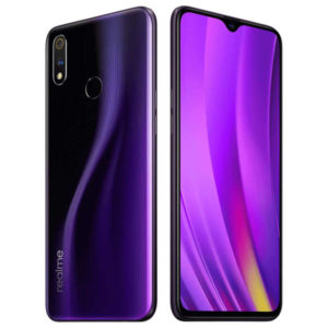 REALME X Lite – 6.3 Zoll LTE FHD+ Phablet mit Android 9.0, Snapdragon 710 Octa Core 2.2GHz, 4-6GB RAM, 64-128GB Speicher, Dual 16MP+5MP & 25MP Kameras, 4.000mAh Akku