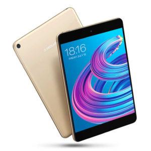 TECLAST M89 Pro – 7.9 Zoll QXGA Tablet PC mit Android 7.1, Helio X27 Deca Core 2.6GHz, 3GB RAM, 32GB Speicher, 5MP & 5MP Kameras, 4.840mAh Akku