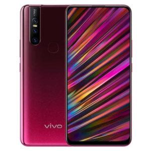 VIVO V15 – 6.53 Zoll LTE FHD+ Phablet mit Android 9.0, Helio P70 Octa Core 2.1GHz, 6GB RAM, 64-128GB Speicher, Triple 12MP+8MP+5MP & 32MP Kameras, 4.000mAh Akku