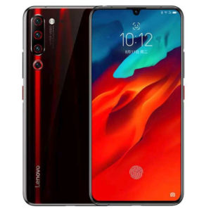 LENOVO Z6 Pro – 6.39 Zoll 5G FHD+ Phablet mit Android 9.0, Snapdragon 855 Octa Core 2.84GHz, 6-12GB RAM, 128-512GB Speicher, Quad 48MP+16MP+8MP+2MP & 32MP Kameras, 4.000mAh Akku