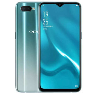 OPPO K1 – 6.4 Zoll LTE FHD+ Phablet mit Android 8.1, Snapdragon 660 Octa Core 2.2GHz, 4-6GB RAM, 64GB Speicher, Dual 16MP+2MP & 25MP Kameras, 3.600mAh Akku