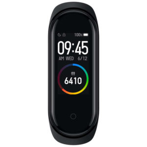 XIAOMI Mi Band 4 – Fitness Tracker