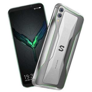 XIAOMI Black Shark 2 Pro – 6.39 Zoll LTE FHD+ Gaming Phablet mit Android 9.0, Snapdragon 855 Plus Octa Core 2.96GHz, 6-12GB RAM, 128-256GB Speicher, Dual 48MP+12MP & 20MP Kameras, 4.000mAh Akku