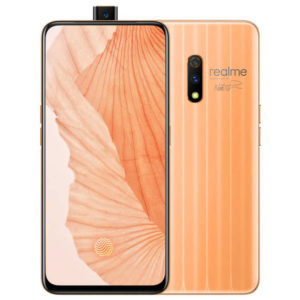 REALME X Master Edition – 6.53 Zoll LTE FHD+ Phablet mit Android 9.0, Snapdragon 710 Octa Core 2.2GHz, 8GB RAM, 128GB Speicher, Dual 48MP+5MP & 16MP Kameras, 3.765mAh Akku