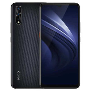 VIVO IQOO Neo – 6.38 Zoll LTE FHD+ Gaming Phablet mit Android 9.0, Snapdragon 845 Octa Core 2.8GHz, 6-8GB RAM, 64-128GB Speicher, Triple 12MP+8MP+2MP & 12MP Kameras, 4.500mAh Akku