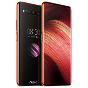 ZTE NUBIA Z20 – 6.42 Zoll LTE FHD+ Phablet mit Android 9.0, Snapdragon 855 Plus Octa Core 2.96GHz, 6-8GB RAM, 128-256GB Speicher, Triple 48MP+16MP+8MP Kameras, 4.000mAh Akku